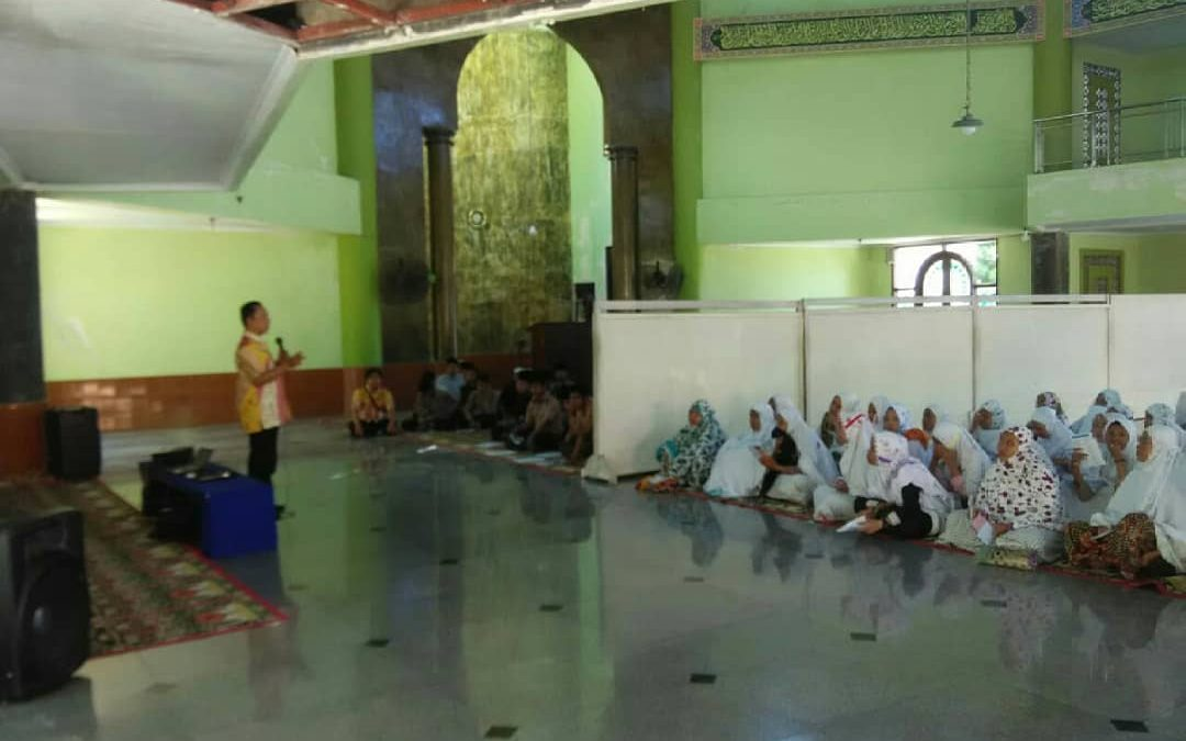 UIN Jakarta Gelar Sosialisasi di Pangandaran
