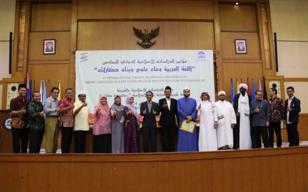 FDI UIN Jakarta Holds The 6th IDIC