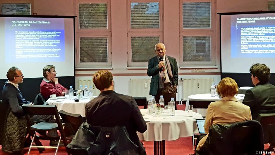 Islam Nusantara Berkemajuan di Jerman (1)