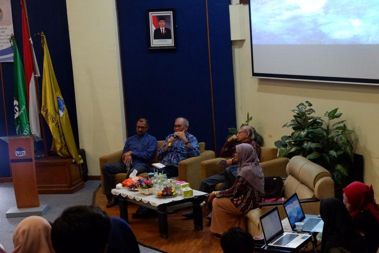 FST UIN Jakarta Gelar Seminar Nasional dan Olimpiade