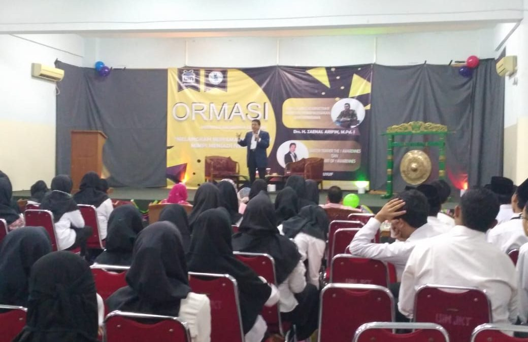 Vice Rector III: Bidikmisi Students should be Excellent in Everything