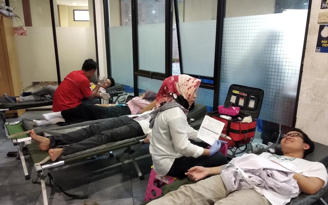 Mitra: Berharap Kegiatan Medical Expo Dihelat Tiap Caturwulan