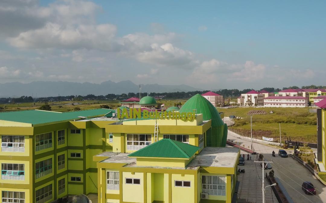 IAIN Bukittinggi Jaring Bakal Calon Rektor 2019-2023