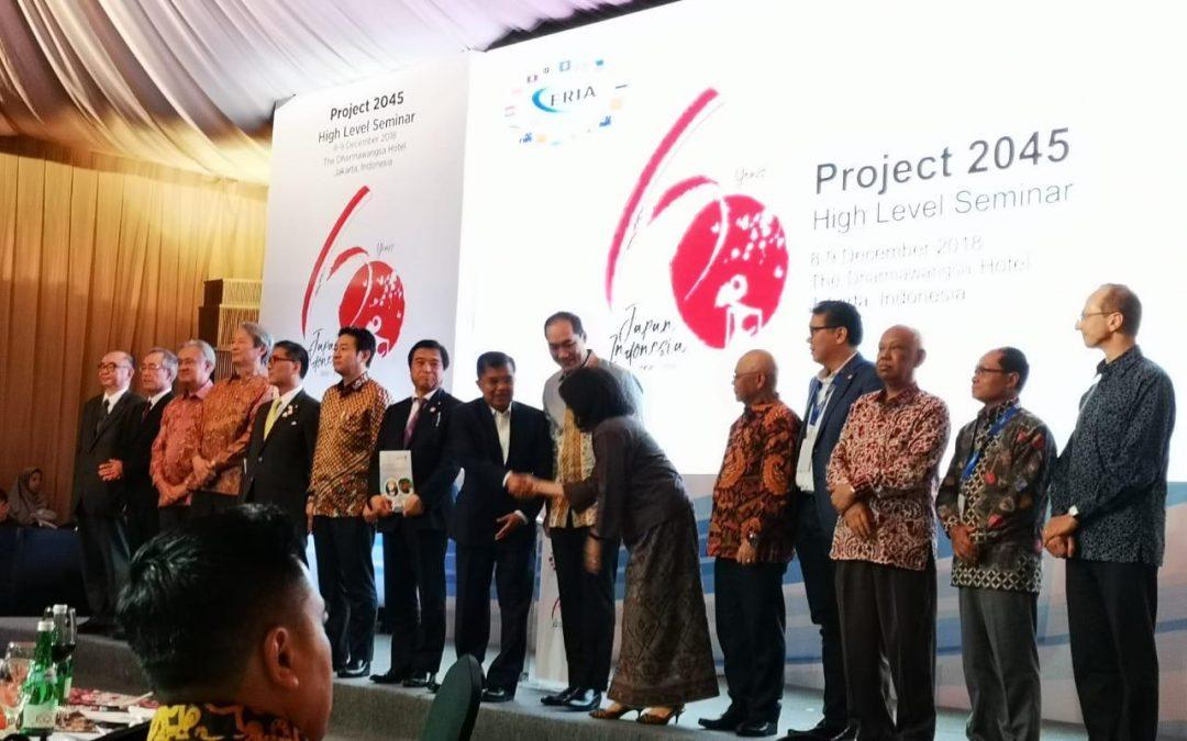 Guru Besar UIN Jakarta: Islam Bagian Penting Demokrasi Indonesia