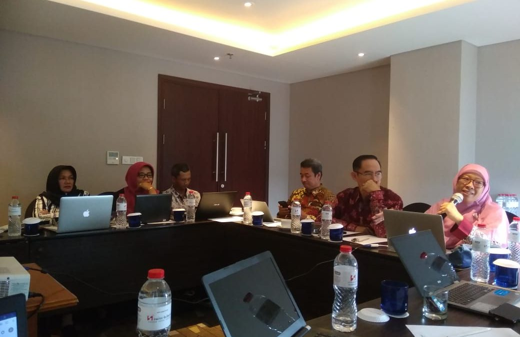 Bulan ini, UIN Jakarta Laksanakan PPG