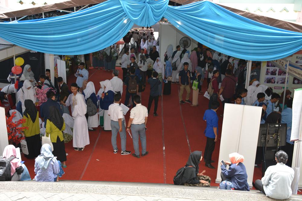 "UIN Jakarta Akan Gelar ""UIN Education Expo 2019"""