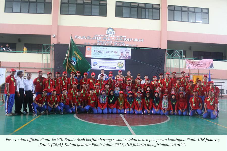 Mahasiswa Peminat PIONIR 2019 Diminta Bersiap