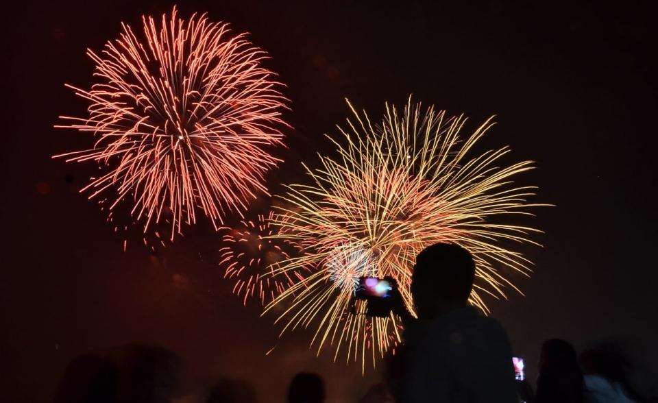 Selamat Tahun Baru: Refleksi di Tahun Baru