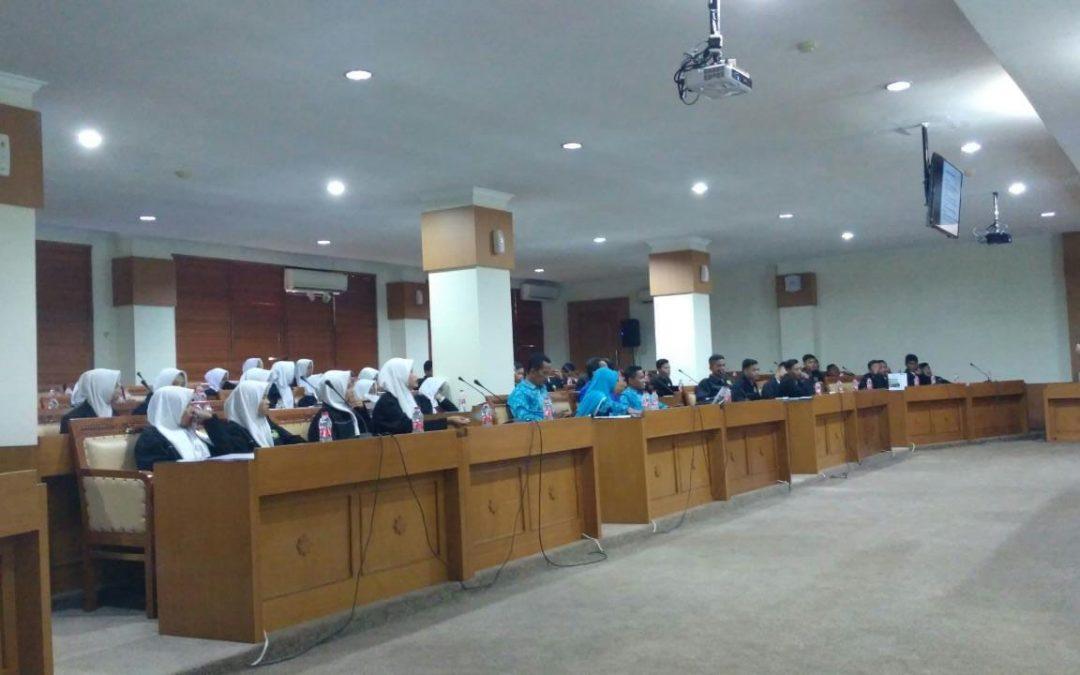 MA Syiar Islam Tuban Sambangi UIN Jakarta