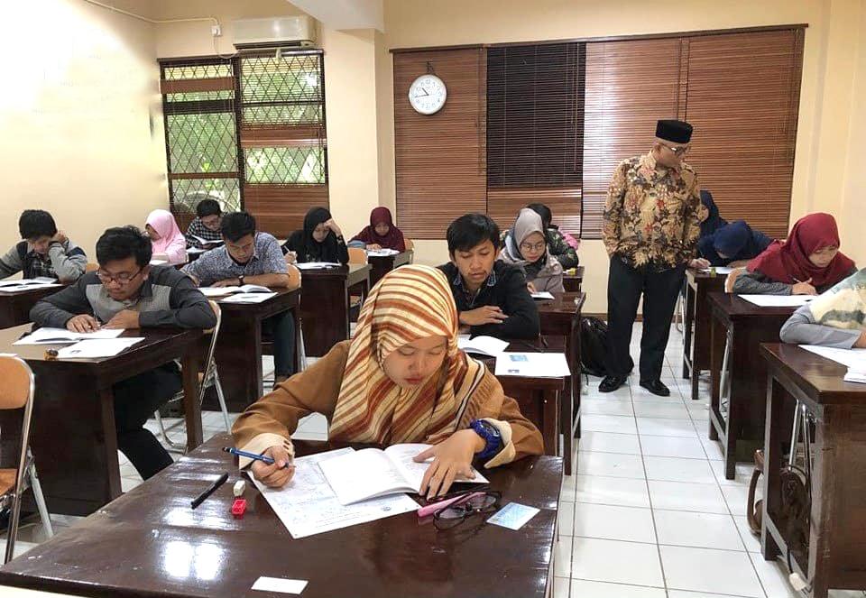 20 Peserta Beasiswa PMLD Kemenag Lulus Seleksi di SPs UIN Jakarta