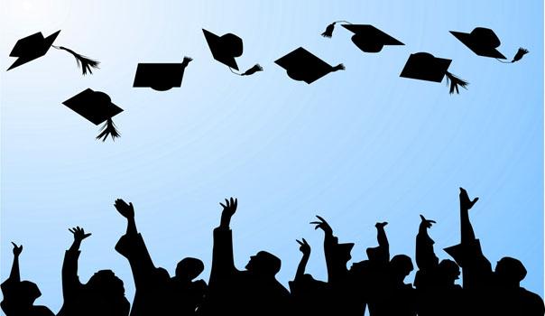 حفل التخرج ١١١  المقرر عقده خلال الفترة من ٢٣ – ٢٤ فبراير