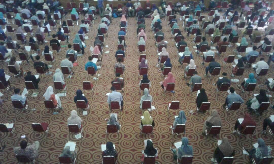 SPMB Mandiri Alokasikan 1.957 Kursi Mahasiswa Baru