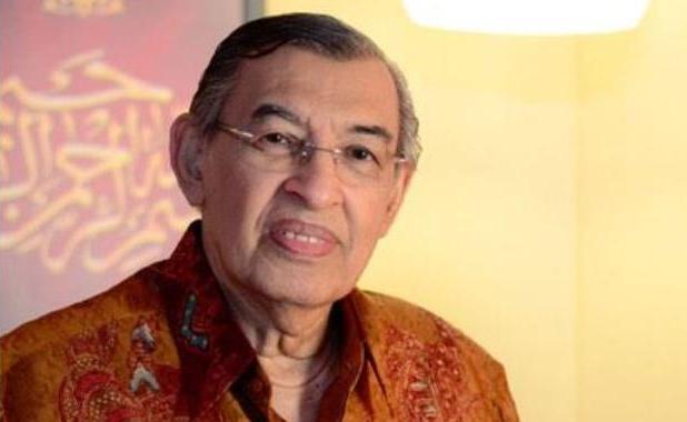 Quraish Shihab: Saya Menganut Islam Nusantara yang Berkemajuan