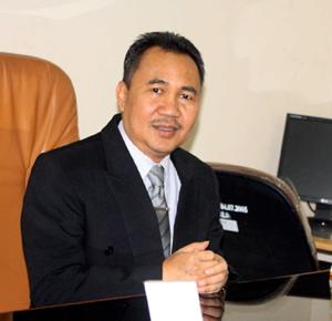 UIN Jakarta Harus Menjadi Top 50 Universitas Dunia