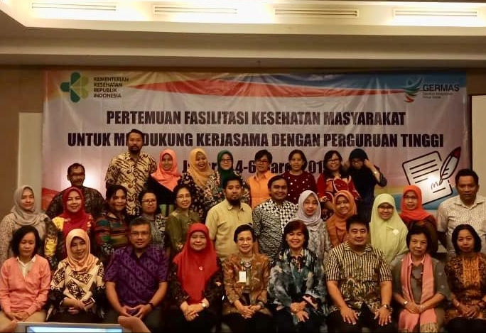 FK UIN Jakarta-Ministry of Health establish cooperation