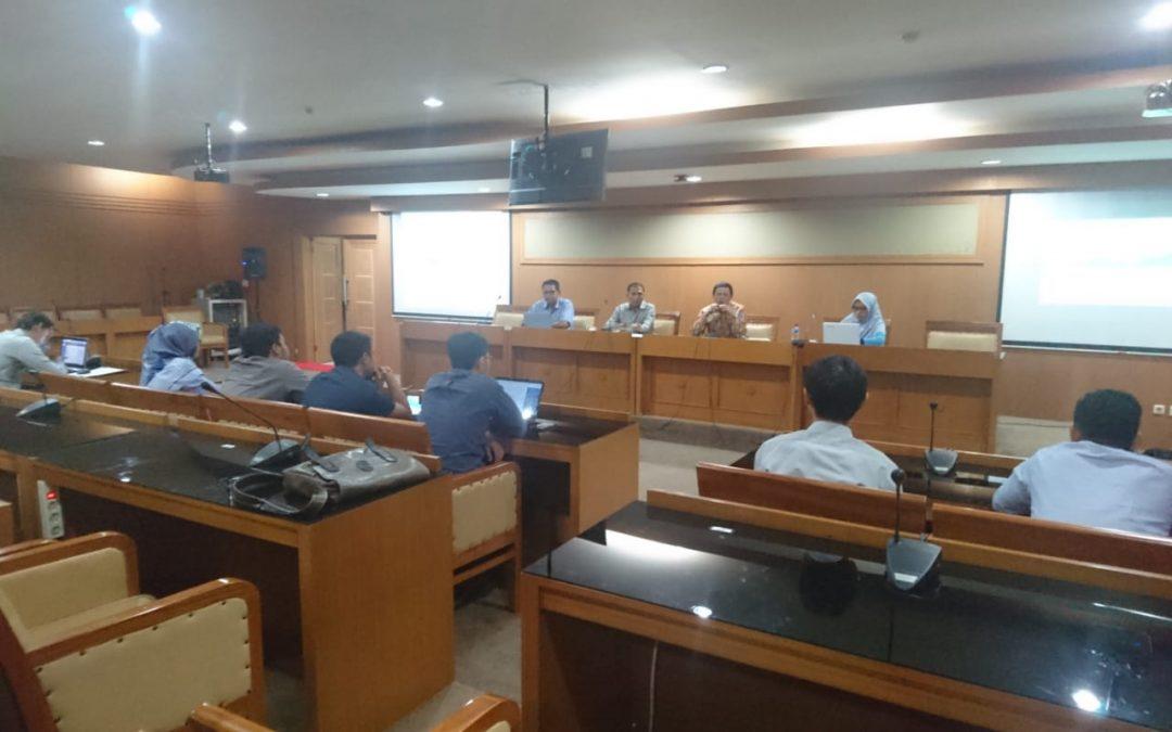 UIN Jakarta holds e-SMS socialization