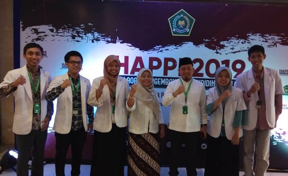 HAPPI Kemenag, FK UIN Jakarta dispatches medical team