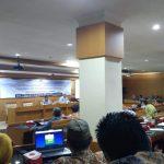 PK Bureau holds performance-based budgeting socialization