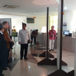 UIN Jakarta showcases Treasures of the Asian Library in Leiden University