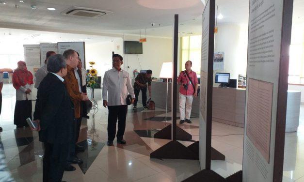 UIN Jakarta showcases Treasures of the Asian Library in Leiden University