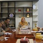 Bangladeshi higher education authorities visit UIN Jakarta