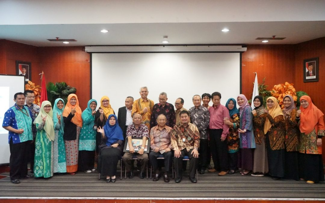FK-FIKES UIN Jakarta Reaffirms the Importance of Scientific Integration