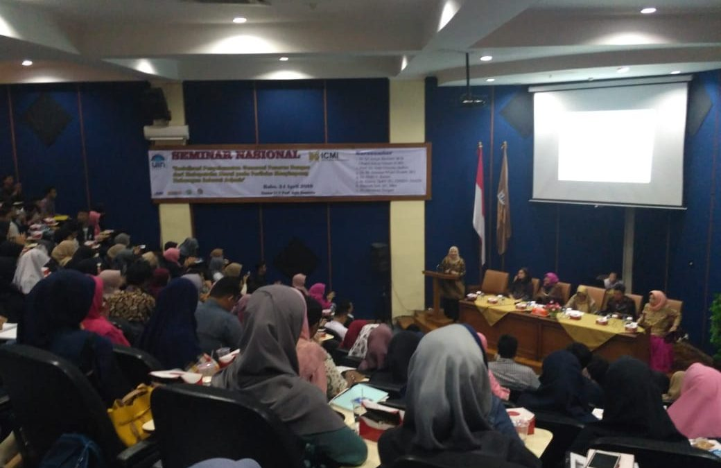 FIDK-ICMI holds national seminar