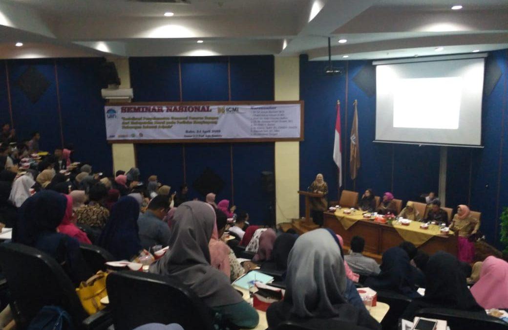 ICMI Gandeng FIDIKOM Gelar Seminar Nasional Antisipasi Penyimpangan Seksual