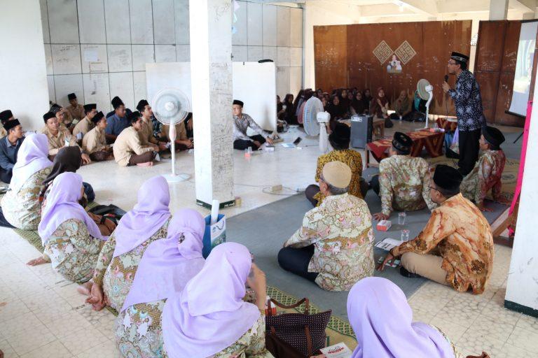 FDI UIN Jakarta conducts socialization in Yogyakarta
