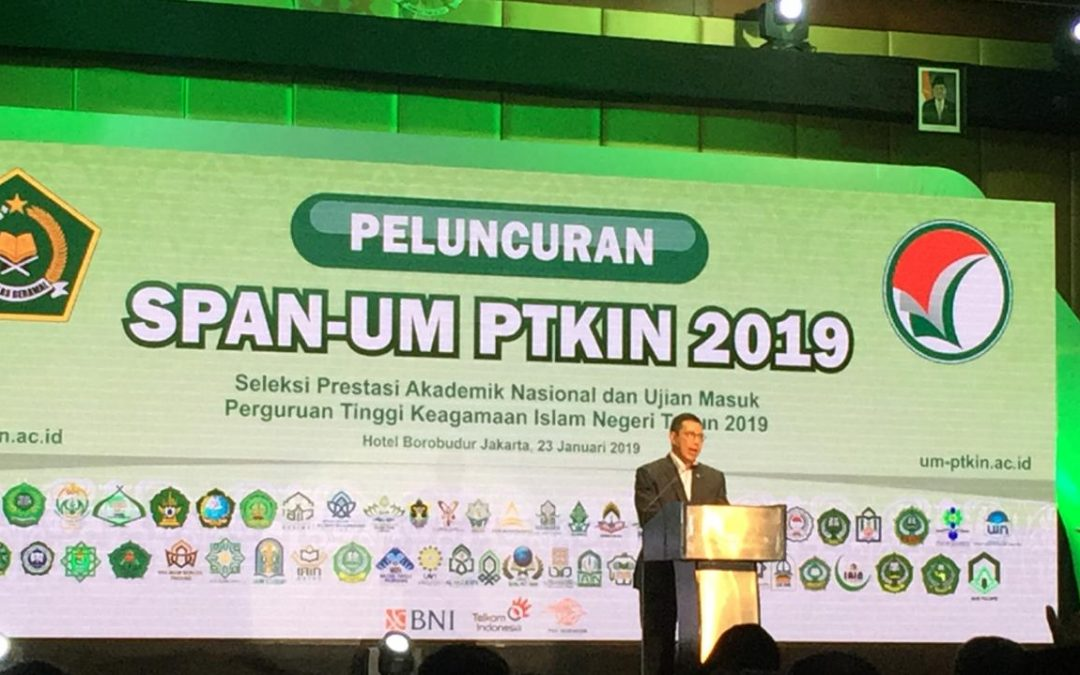 Religious Affairs Minister: PTKIN Must Have Permanent Test Institution