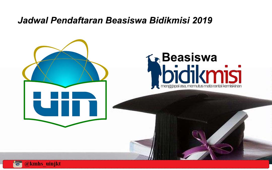 UIN Jakarta Tawarkan Beasiswa Bidikmisi Jalur SNMPTN-SPAN PTKIN
