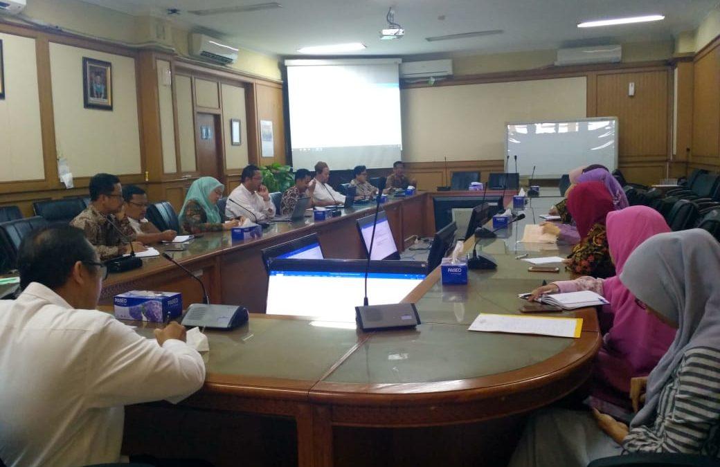 UIN Jakarta akan Gelar Ramadlan in Campus