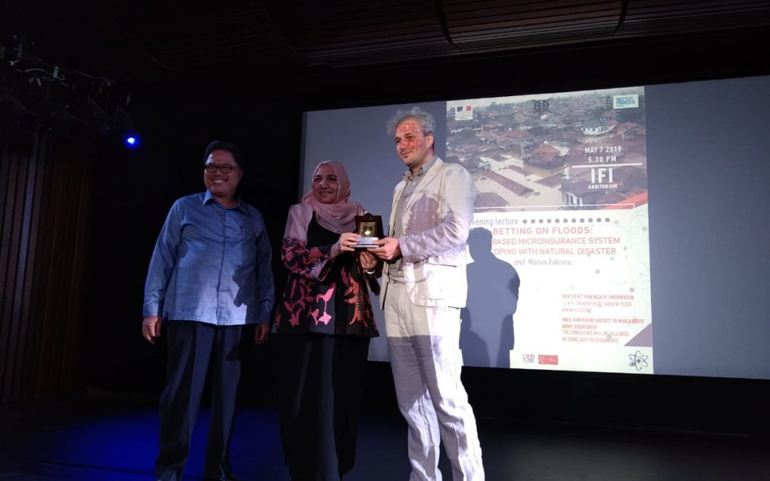 IFI-UIN Jakarta holds evening lectures