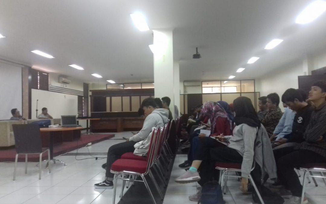 PIONIR PTKIN 2019, UIN Jakarta targeting the overall champion