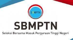 Pendaftaran SBMPTN 2019 di mulai 10-24 Juni 2019