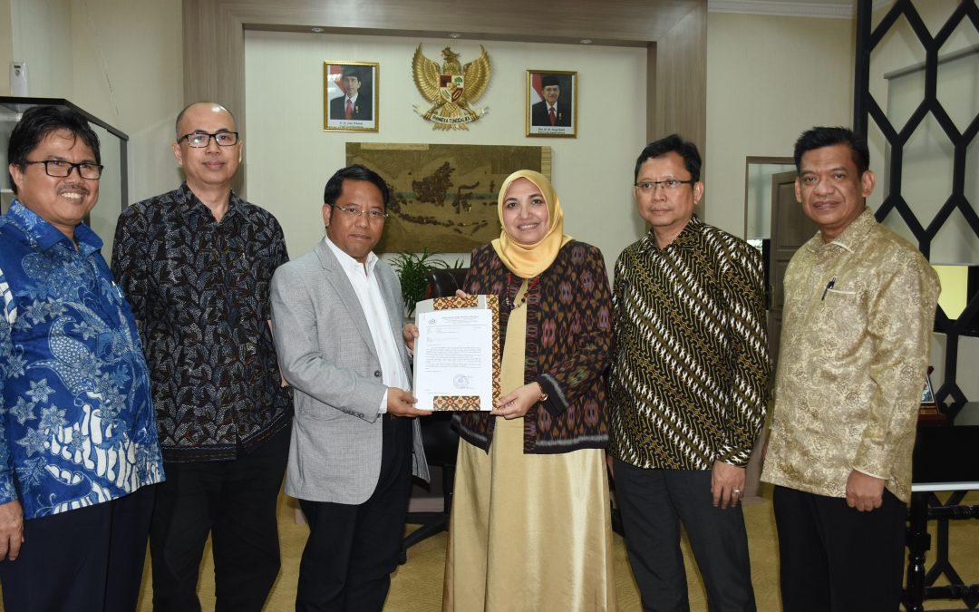 Ketua Dewas Harapkan UIN Jakarta Wakili Kemajuan PTKI