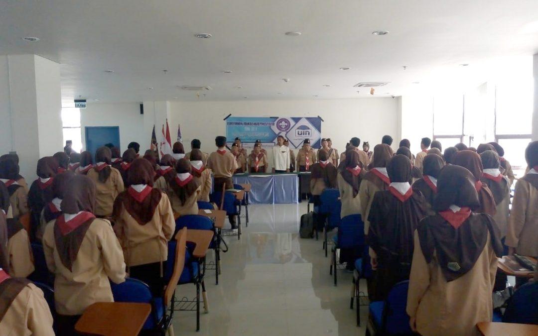 85 Mahasiswa Prodi PGMI Ikuti KMD