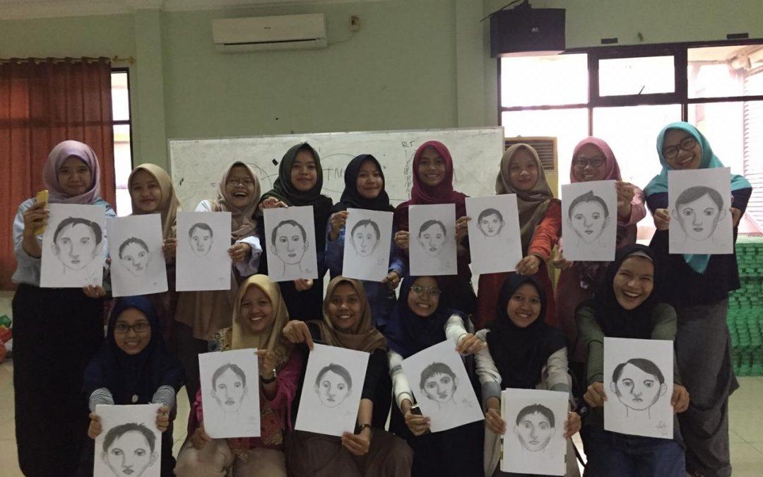 Workshop PGMI: Ciptakan Guru Profesional, Kreatif, dan Inovatif dengan Seni