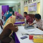 PSGA UIN Jakarta holds cervical cancer early detection program