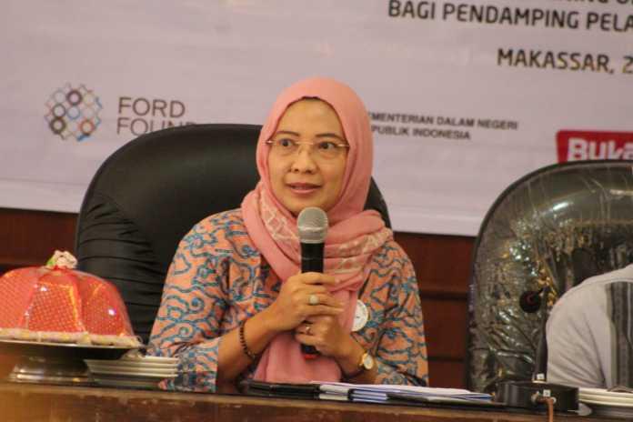 Berdayakan Perempuan, STF UIN Jakarta Fasilitasi KKN Tematik UIN Alauddin