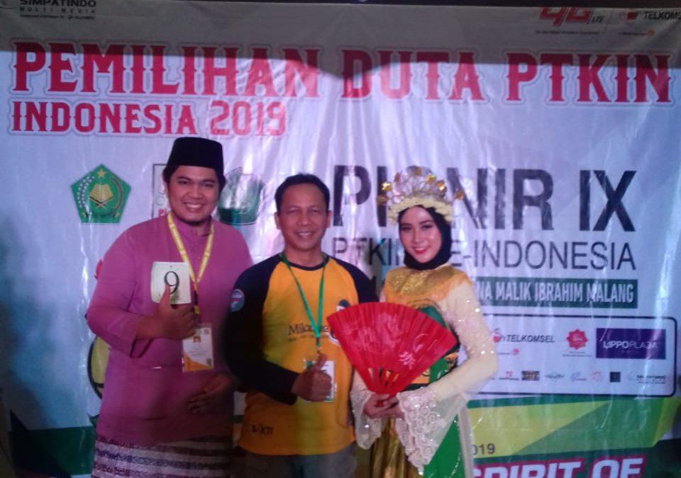 "Peserta Duta PTKIN Indonesia UIN Jakarta Masuk ""Grand Final"""