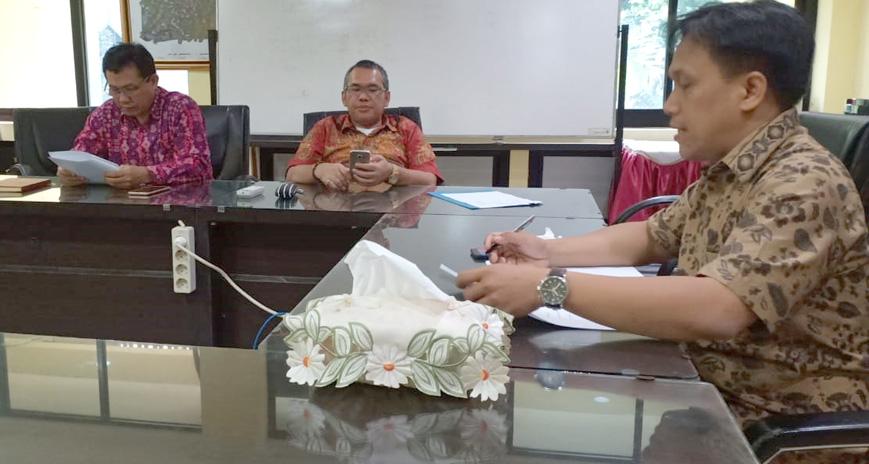 Panitia Idul Adha UIN Jakarta Akan Potong Hewan Kurban