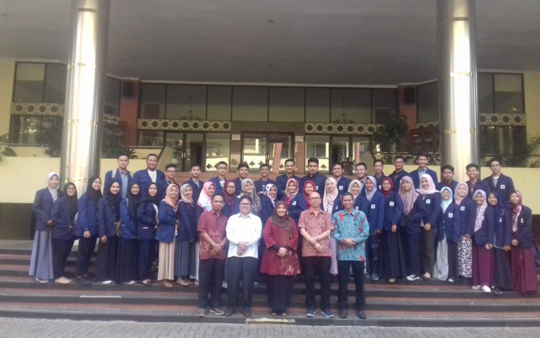 UIN Jakarta sends international community service program participants
