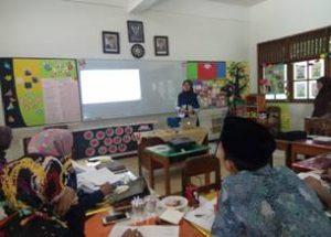 PGMI UIN Jakarta holds workshops