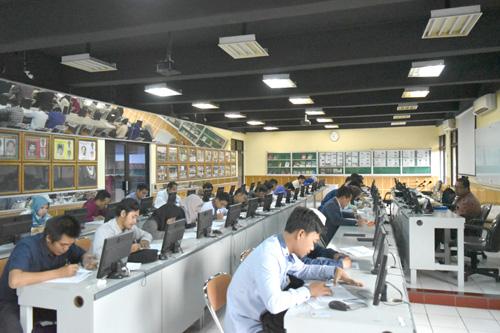 SPs UIN Jakarta Akan Seleksi 101 Calon Mahasiswa Baru