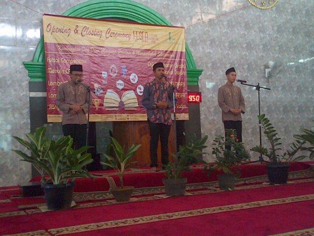 IRMAFA will organize Fathullah festival