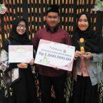 Again, HIQMA UIN Jakarta obtains national achievement