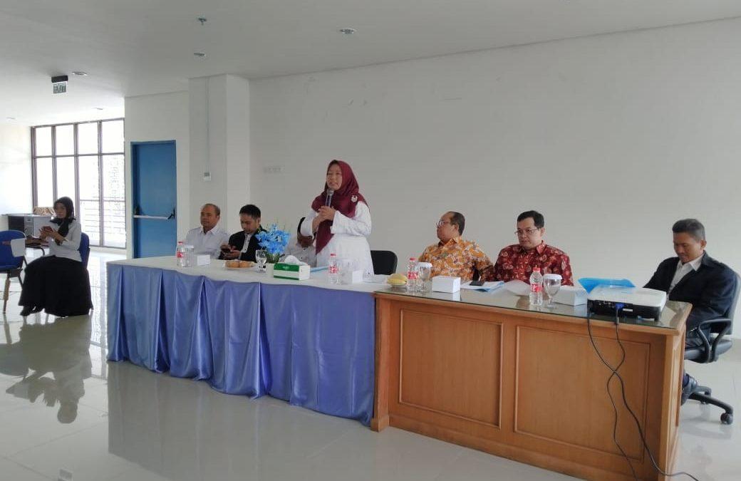 Orientasi Lokakarya dan PPL PPG Guru PAI Dimulai