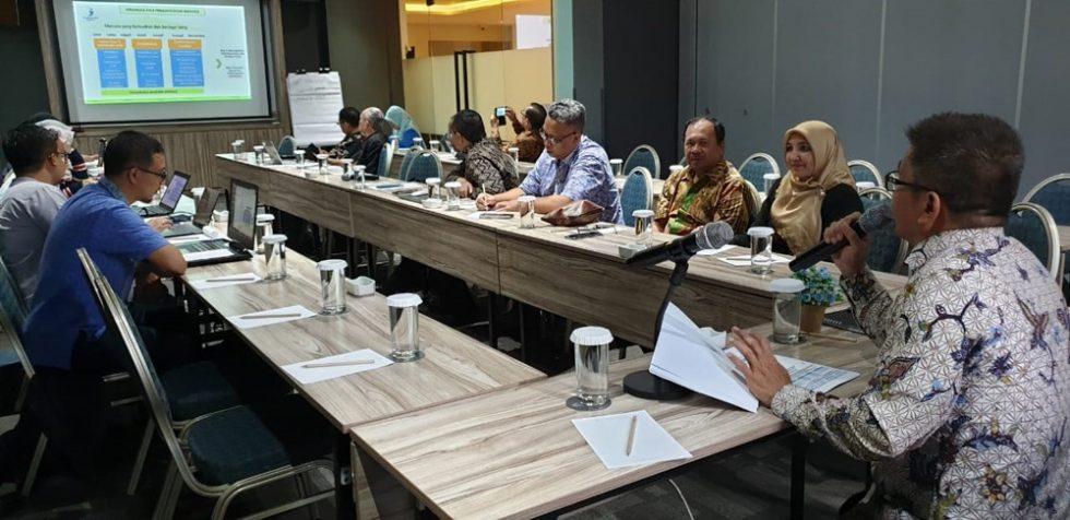 UIN Jakarta will prepare strategic plan for 2020-2024