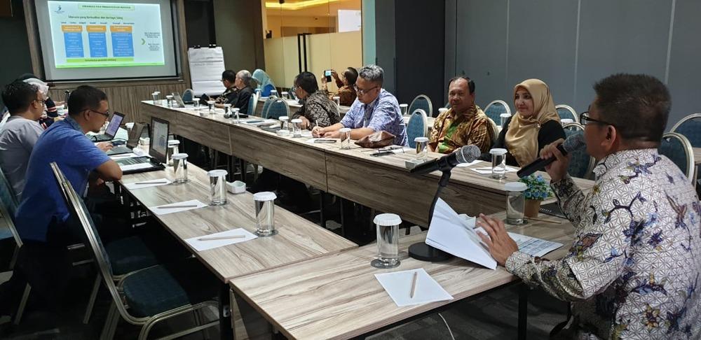 UIN Jakarta Akan Segera Susun Renstra 2020-2024